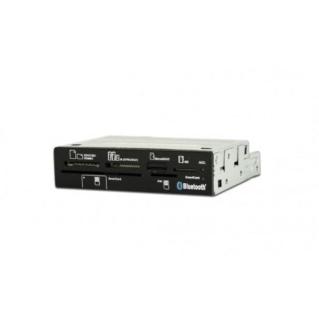 CoolBox CR450-SATA Lector Tarjetas HDD 2.5″