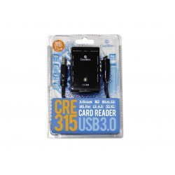 CoolBox CRE-315 Lector Tarjetas USB 3.0