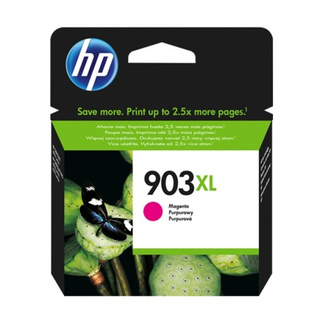 HP T6M07AE Nº903 XL Magenta