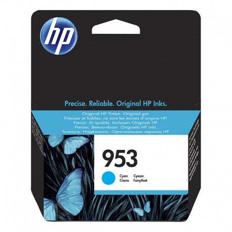 HP F6U12AE Nº953 Cian