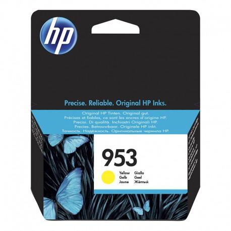 HP F6U14AE Nº953 Amarillo