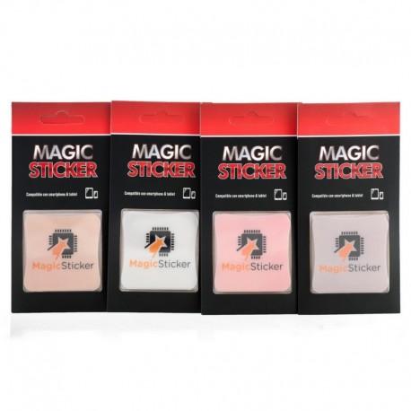 Magic Sticker Negro