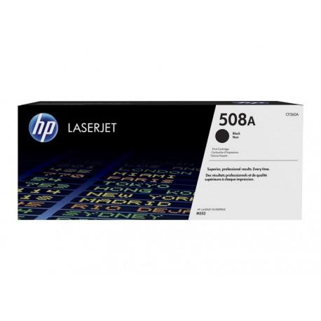 HP CF360A Nº508A Negro