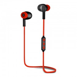 Woxter Airbeat BT-5 Rojo