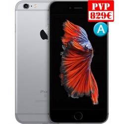 Apple iPhone 6S Plus 64GB Gris Espacial Renew