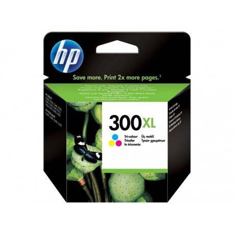 HP CC644EE 300XL Tricolor