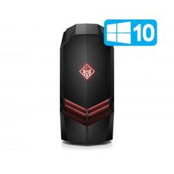 HP Omen 880-013ns AMD Ryzen7-1800X/16GB/1TB-256SSD/GTX1080-8GB