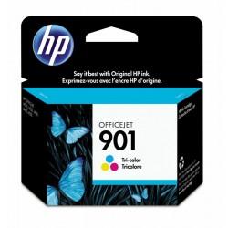 HP CC656AE Nº901 Tricolor