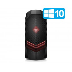 HP Omen 880-044ns AMD Ryzen7-1800X/16GB/1TB-128SSD/RX580-4GB