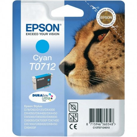 Epson T0712 Cian