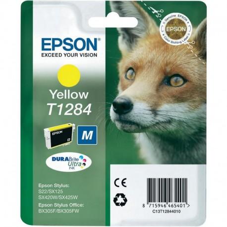 Epson T1284 Amarillo