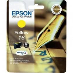 Epson T1624 Amarillo