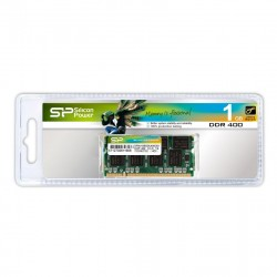 Silicon Power DDR 400 PC-3200 1GB SO-DIMM