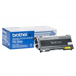Brother TN-2000 Negro