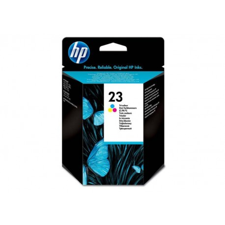 HP C1823D Nº23 Tricolor