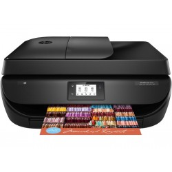 HP OfficeJet 4657 Multifunción WiFi