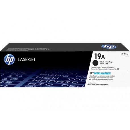 HP CF219A Nº19A Negro
