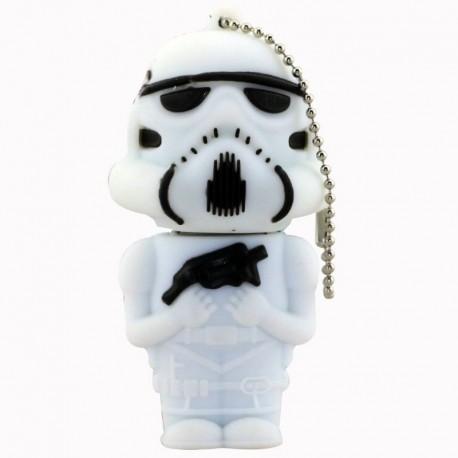 Pendrive Star Wars Robot Clone X.21213 16GB USB 2.0