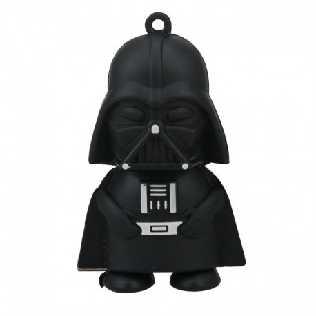 Pendrive Star Wars Casco Negro X.4343 16GB USB 2.0