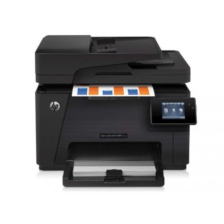 HP LaserJet Pro M177fw Multifunción WiFi