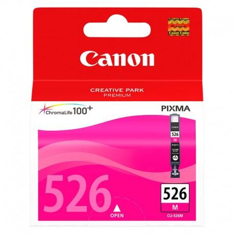 Canon CLI-526 Cartucho Magenta