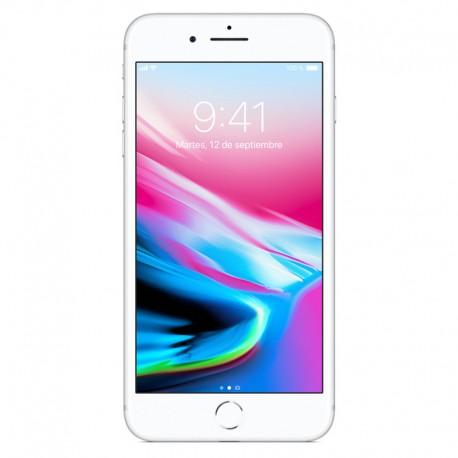 b412efab6af Apple iPhone 8 Plus 64GB Plata