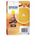 Epson T3344 33 Amarillo