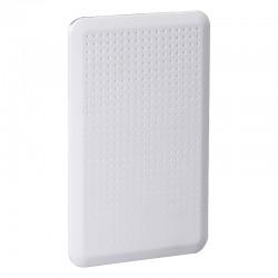 """CoolBox SlimChase M-2503 Carcasa HDD/SSD SATA 2.5"""" USB 3.0"""