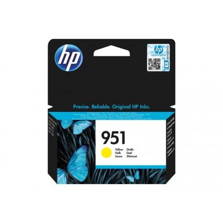 HP CN052AE Nº951 Amarillo