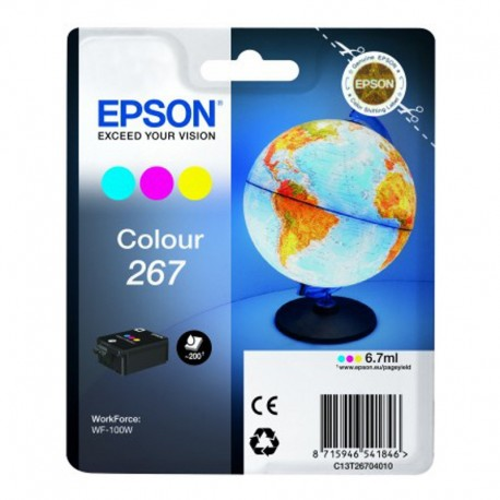 Epson 267 Color