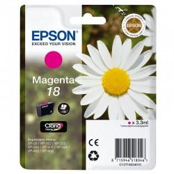 Epson T1803 18 Magenta