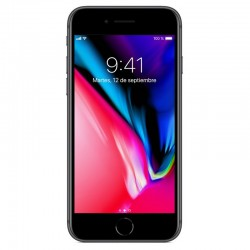 Apple iPhone 8 64GB Gris Espacial
