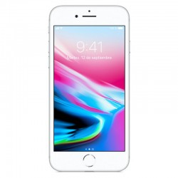 Apple iPhone 8 64GB Plata