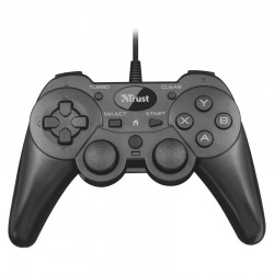 Trust Ziva Gamepad PC/PS3