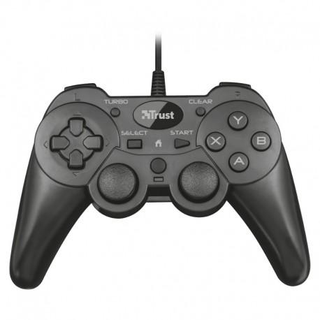 Trust Ziva Gamepad PC/PS3