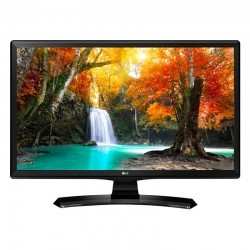 "LG 22MT49VF-PZ TV/Monitor 22"" LED IPS"