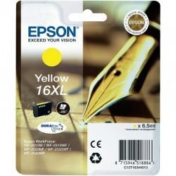 Epson T1634 XL Amarillo