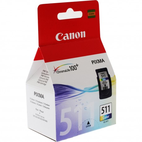 Canon CL-511 Cartucho Color