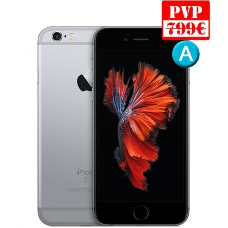 Apple iPhone 6S 128GB Gris Espacial Renew