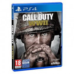 Call of Duty: WWII PS4