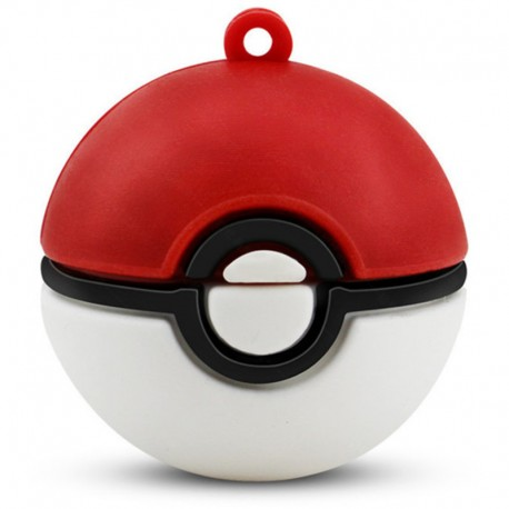 Pendrive Pokemon Pokeball 16GB USB 2.0