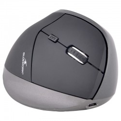Bluestork Ergonomic Mouse Inalámbrico