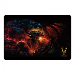 Woxter Stinger Mouse Pad Dragon 2D