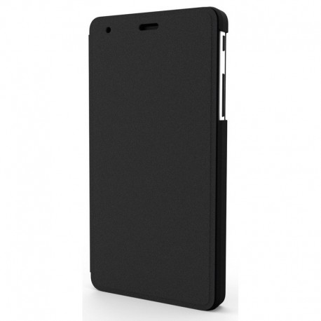 Bq Funda Aquaris E5 4G Duo Case Negra