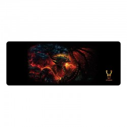 Woxter Stinger Mouse Pad Dragon 3D