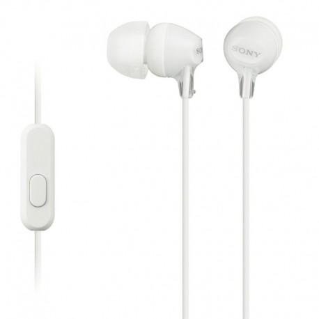 Sony EX15AP Blanco