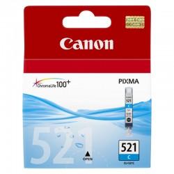 Canon CLI-521C Cartucho Cian