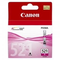 Canon CLI-521M Cartucho Magenta
