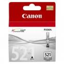 Canon CLI-521GY Cartucho Gris