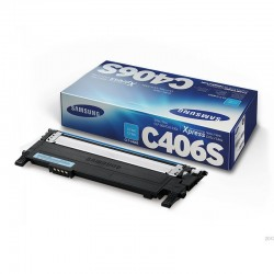 Samsung CLT-C406S Cian